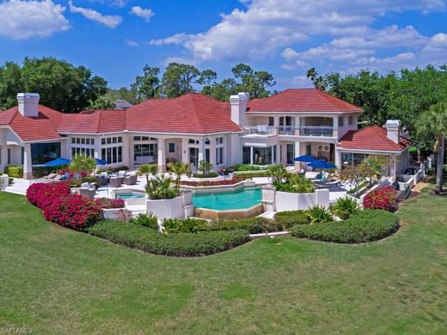 6304 Burnham Rd, Naples, FL 34119 (MLS #220056544) :: Realty World J. Pavich Real Estate