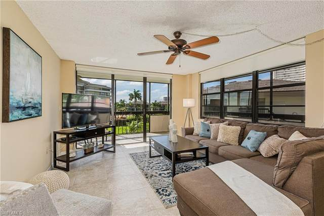 601 Seaview Ct C-208, Marco Island, FL 34145 (#220056738) :: Equity Realty