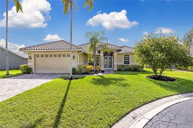 7376 Longview Ct, Naples, FL 34109 (#220056760) :: Southwest Florida R.E. Group Inc