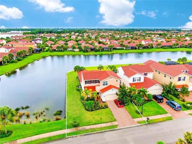 13415 Kent St, Naples, FL 34109 (MLS #220057041) :: Florida Homestar Team