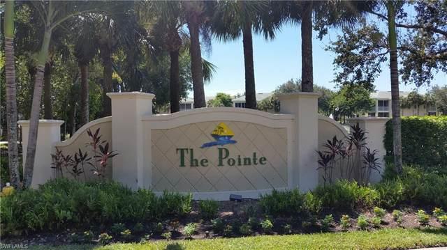 3431 Pointe Creek Ct #205, Bonita Springs, FL 34134 (#220057137) :: Vincent Napoleon Luxury Real Estate
