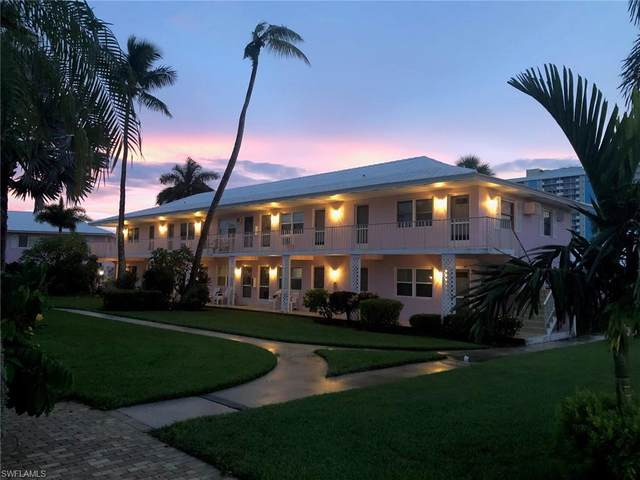 190 N Collier Blvd R7, Marco Island, FL 34145 (#220057337) :: Equity Realty