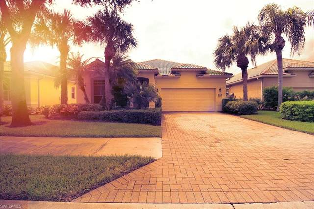 3991 Jasmine Lake Cir, Naples, FL 34119 (MLS #220057415) :: Palm Paradise Real Estate