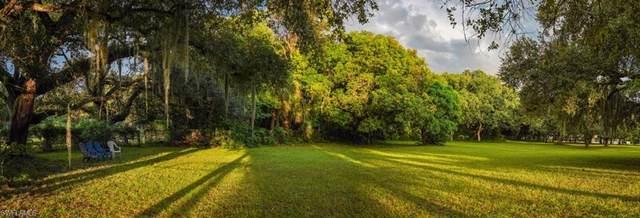 Estey Ave, Naples, FL 34104 (#220057708) :: Jason Schiering, PA