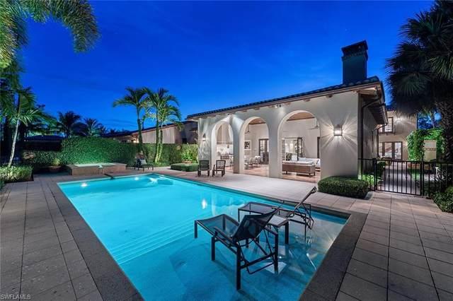 16986 Cortile Dr, Naples, FL 34110 (#220057990) :: Southwest Florida R.E. Group Inc