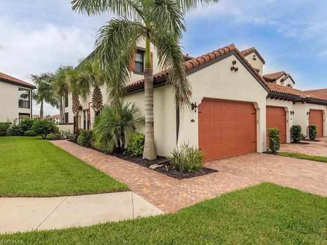 15177 Butler Lake Dr #101, Naples, FL 34109 (#220058078) :: Southwest Florida R.E. Group Inc