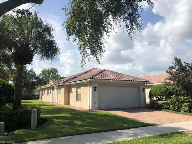 15366 Queen Angel Way, Bonita Springs, FL 34135 (MLS #220058251) :: Kris Asquith's Diamond Coastal Group