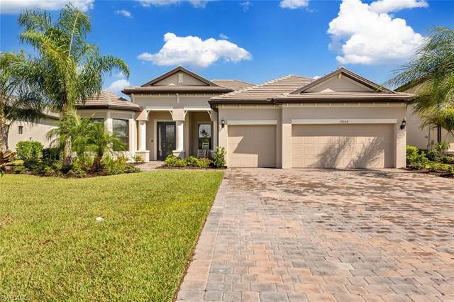 19054 Elston Way, Estero, FL 33928 (MLS #220058597) :: RE/MAX Realty Group