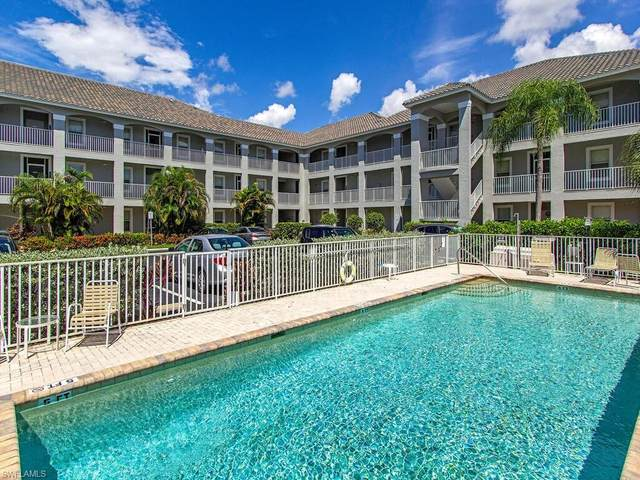 519 Roma Ct #3201, Naples, FL 34110 (MLS #220058628) :: RE/MAX Realty Group