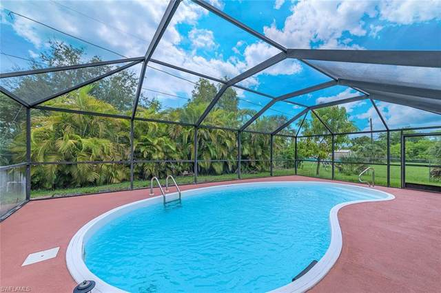 3119 53rd St SW, Naples, FL 34116 (#220059135) :: Equity Realty