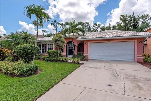 5156 Mabry Dr, Naples, FL 34112 (#220059368) :: Equity Realty