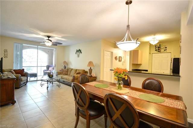 1105 Reserve Ct 1-108, Naples, FL 34105 (MLS #220059550) :: Clausen Properties, Inc.