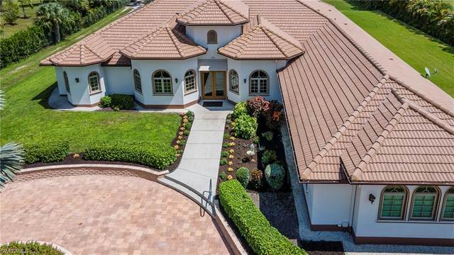 294 Logan Blvd S, Naples, FL 34119 (MLS #220059675) :: Florida Homestar Team