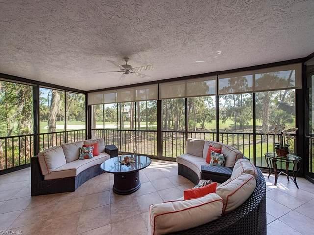 80 Cypress View Dr F-80, Naples, FL 34113 (MLS #220060297) :: Premier Home Experts