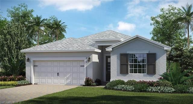 17588 Corkwood Bend Trl, Babcock Ranch, FL 33982 (MLS #220060540) :: Florida Homestar Team