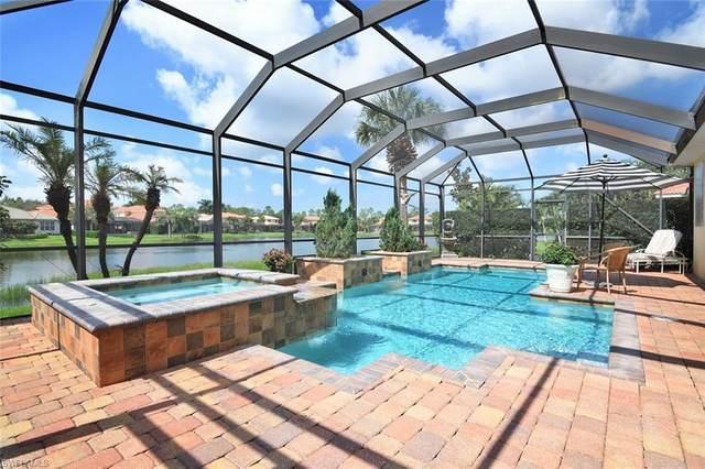12620 Biscayne Ct, Naples, FL 34105 (MLS #220060668) :: Florida Homestar Team