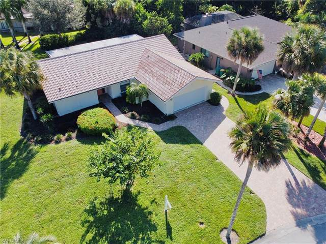 142 Old Tamiami Trl #13, Naples, FL 34110 (MLS #220060693) :: The Naples Beach And Homes Team/MVP Realty