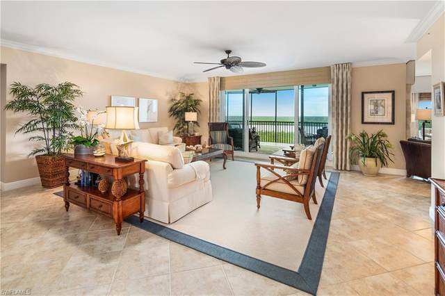 1050 Borghese Ln #705, Naples, FL 34114 (#220060865) :: Southwest Florida R.E. Group Inc