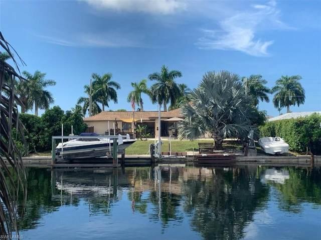 757 Barfield Dr NE, Marco Island, FL 34145 (#220061336) :: Jason Schiering, PA