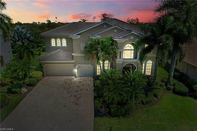 8567 El Mirasol Ct, Estero, FL 33967 (#220061593) :: The Dellatorè Real Estate Group