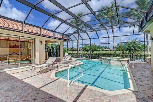 14117 Ventanas Ct, Bonita Springs, FL 34135 (#220061639) :: Southwest Florida R.E. Group Inc