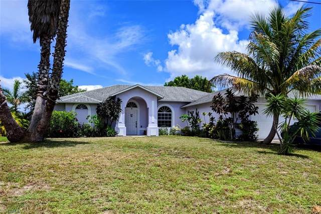 1915 SW 2nd Ter, Cape Coral, FL 33991 (MLS #220061684) :: RE/MAX Realty Group