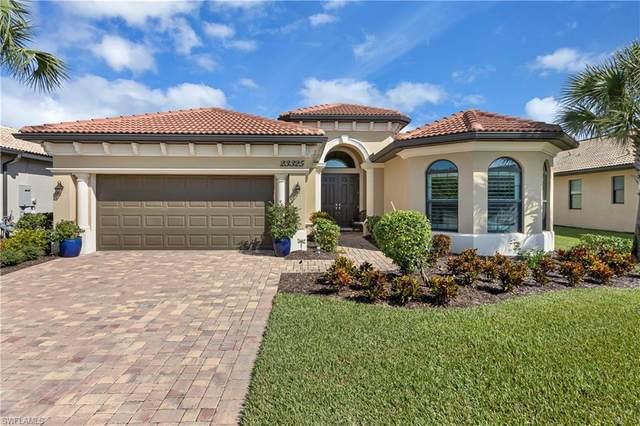 23325 Sanabria Loop, Bonita Springs, FL 34135 (MLS #220062156) :: The Naples Beach And Homes Team/MVP Realty