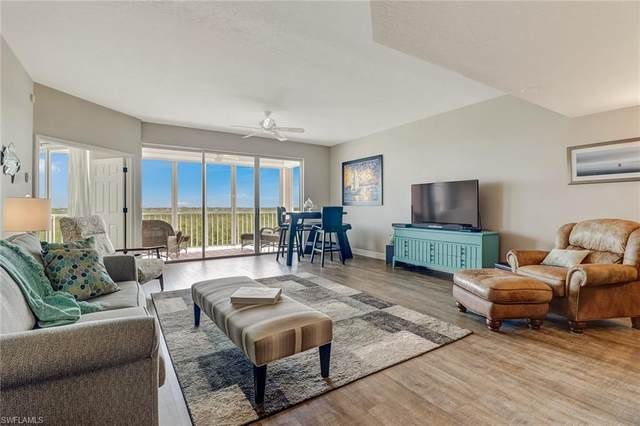 262 Barefoot Beach Blvd #603, Bonita Springs, FL 34134 (#220062302) :: The Dellatorè Real Estate Group