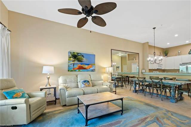 1285 Sweetwater Cv #2107, Naples, FL 34110 (MLS #220062569) :: The Naples Beach And Homes Team/MVP Realty