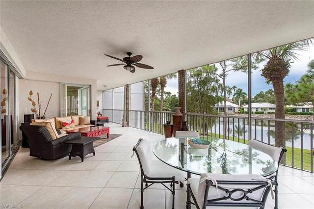 780 Waterford Dr #204, Naples, FL 34113 (MLS #220062621) :: The Naples Beach And Homes Team/MVP Realty