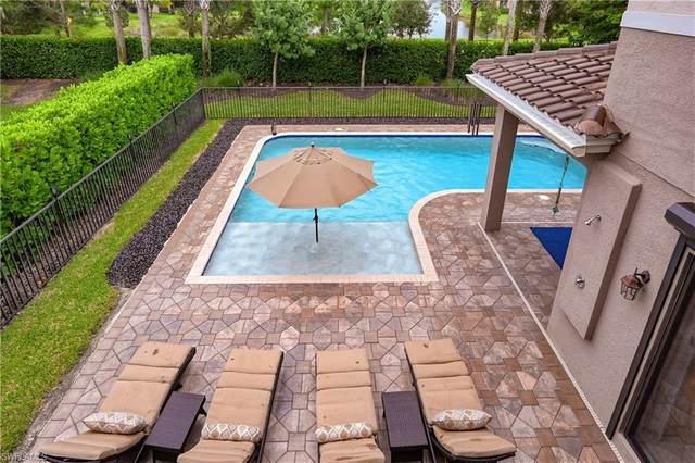 13720 Luna Dr, Naples, FL 34109 (MLS #220062654) :: Kris Asquith's Diamond Coastal Group