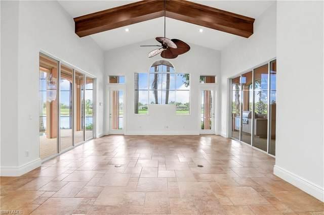 22230 Banyan Hideaway Dr, Estero, FL 34135 (#220062717) :: The Dellatorè Real Estate Group