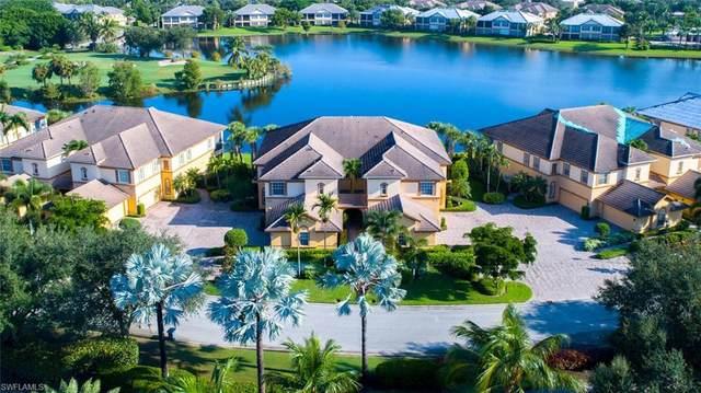 14691 Bellino Ter #201, Bonita Springs, FL 34135 (MLS #220062799) :: Kris Asquith's Diamond Coastal Group