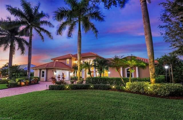 575 Murex Dr, Naples, FL 34102 (MLS #220062820) :: Clausen Properties, Inc.