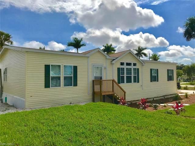 45 Henderson Dr, Naples, FL 34114 (#220062856) :: Southwest Florida R.E. Group Inc