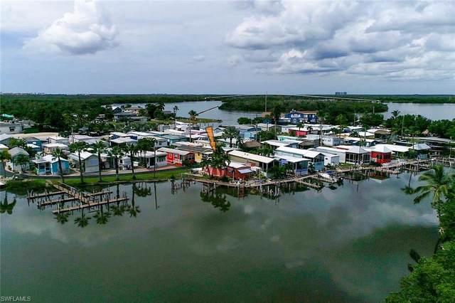 414 Papaya St #69, Goodland, FL 34140 (MLS #220063006) :: The Naples Beach And Homes Team/MVP Realty