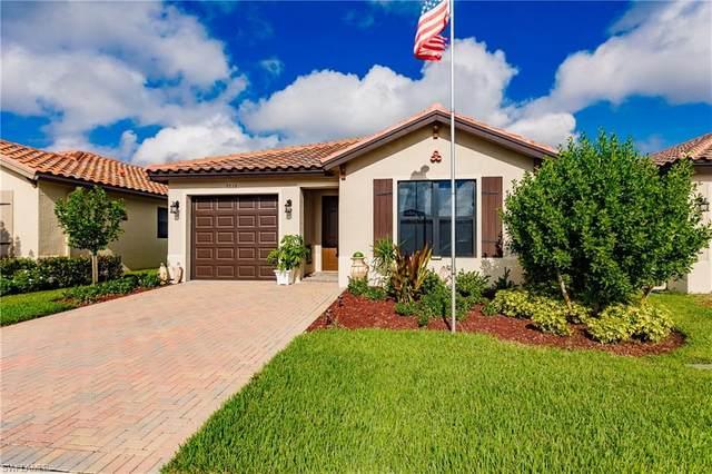 5538 Useppa Dr, AVE MARIA, FL 34142 (#220063142) :: The Dellatorè Real Estate Group