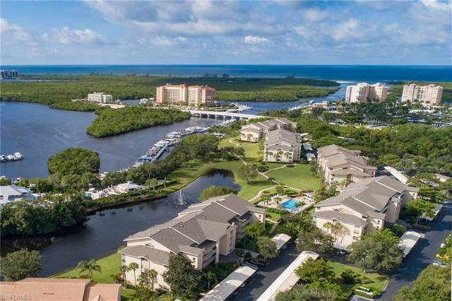340 Horse Creek Dr #202, Naples, FL 34110 (MLS #220063524) :: The Naples Beach And Homes Team/MVP Realty
