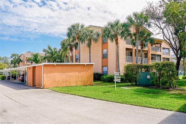 9300 Highland Woods Blvd #3106, Bonita Springs, FL 34135 (MLS #220063543) :: #1 Real Estate Services