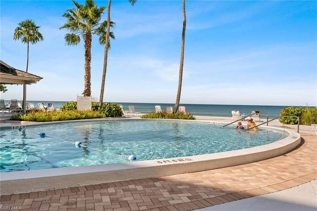 3443 Gulf Shore Blvd N #113, Naples, FL 34103 (MLS #220063693) :: NextHome Advisors
