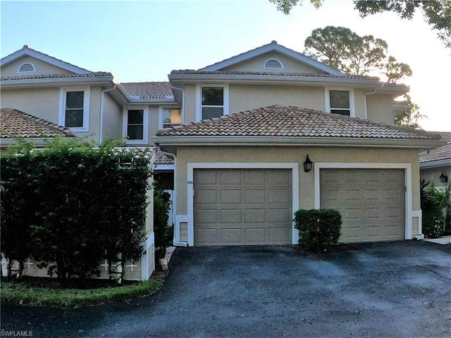14980 Lake House Ln H5, Naples, FL 34110 (MLS #220063752) :: Florida Homestar Team