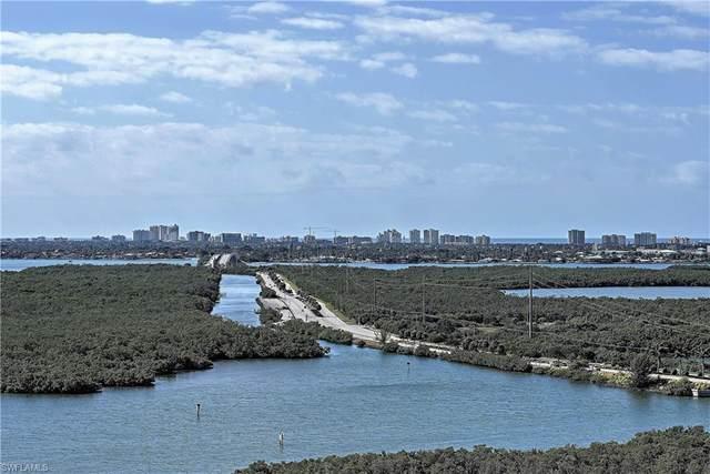 1050 Borghese Ln #2006, Naples, FL 34114 (#220064542) :: Jason Schiering, PA