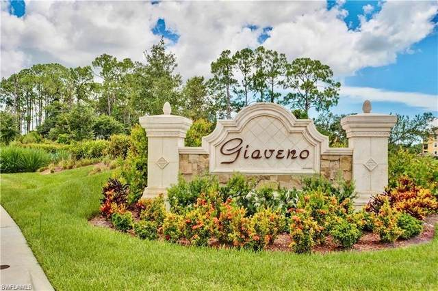 9816 Giaveno Cir #1331, Naples, FL 34113 (#220064661) :: Jason Schiering, PA
