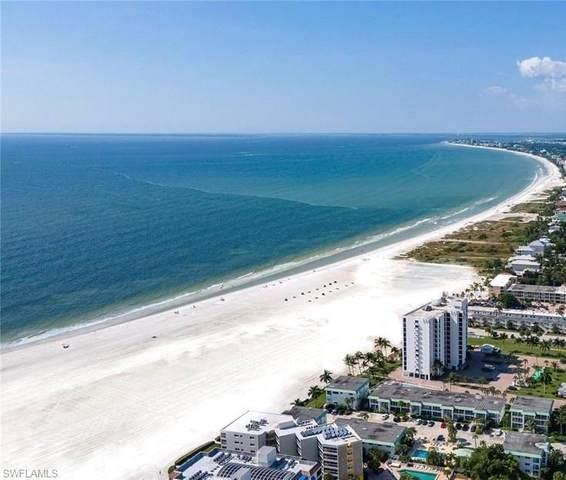 6500 Estero Blvd F118, Fort Myers Beach, FL 33931 (MLS #220064675) :: Eric Grainger | Engel & Volkers