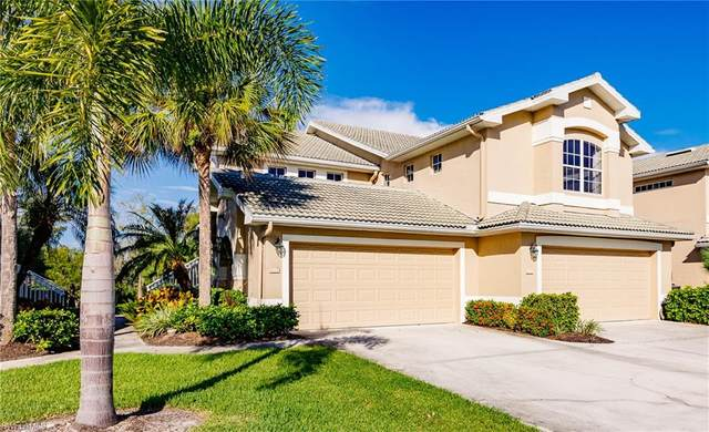 28130 Hiram St #301, Bonita Springs, FL 34135 (MLS #220064822) :: Kris Asquith's Diamond Coastal Group