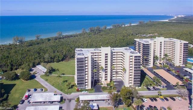 11 Bluebill Ave #206, Naples, FL 34108 (MLS #220064826) :: NextHome Advisors