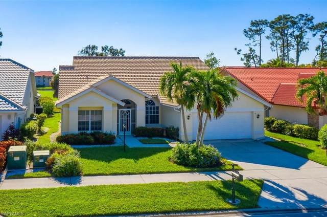 228 Countryside Dr, Naples, FL 34104 (MLS #220064882) :: Eric Grainger | Engel & Volkers
