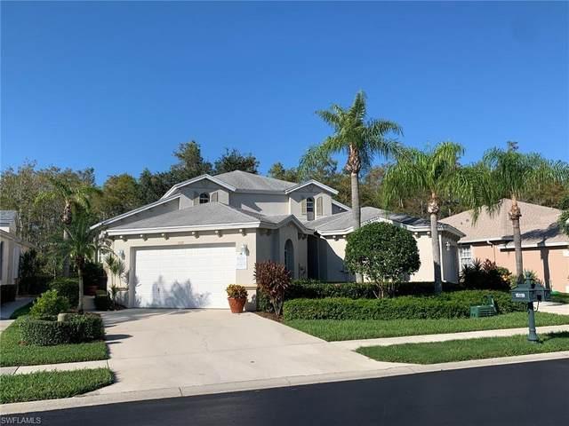 15119 Sterling Oaks Dr, Naples, FL 34110 (MLS #220065200) :: Eric Grainger | Engel & Volkers