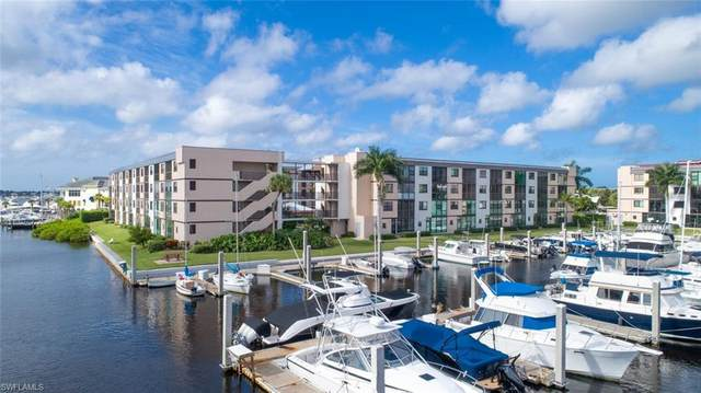 803 River Point Dr 203B, Naples, FL 34102 (MLS #220065348) :: The Naples Beach And Homes Team/MVP Realty