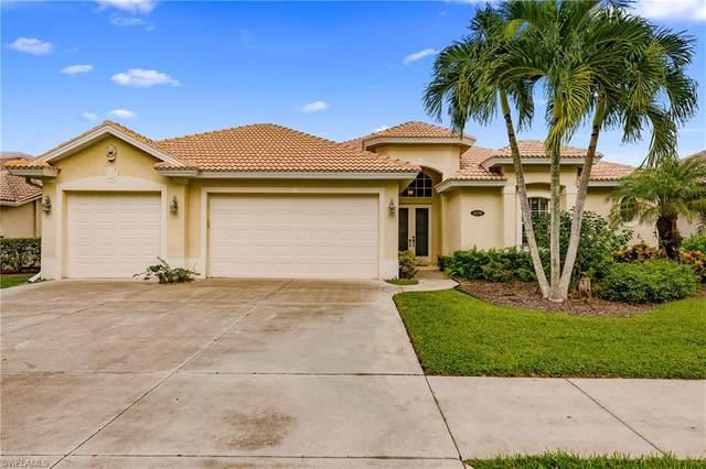 14795 Indigo Lakes Cir, Naples, FL 34119 (#220065562) :: The Dellatorè Real Estate Group
